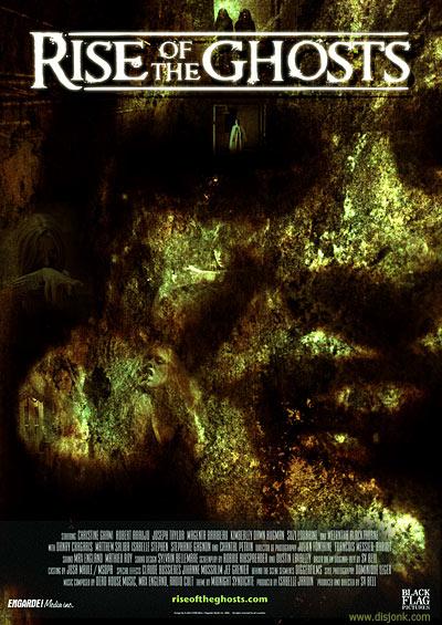 Movie poster design Montreal